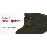October, 19  NEW UPDATE is online now!