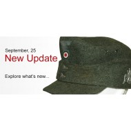 September, 25  NEW UPDATE is online now!
