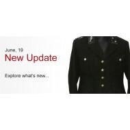 June, 19    NEW UPDATE is online now!