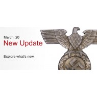 March, 26  NEW UPDATE is online now!