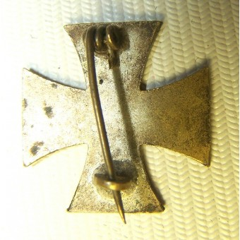 Commemorative WW1 badge. Espenlaub militaria