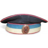 Enlisted ranks Life Guards Kuirassir of Her Majesty regiment's ceremonial hat