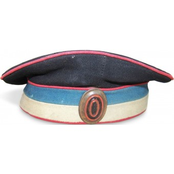 Enlisted ranks Life Guards Kuirassir of Her Majesty regiments ceremonial hat. Espenlaub militaria