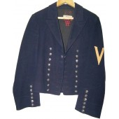 German pre WW1 made Kaiserliche Marine- Imperial navy jacket