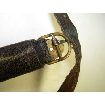 Imperial German chin cord for officers spiked helmet. Espenlaub militaria