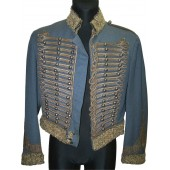 Imperial Russian or Austrian hussars jacket