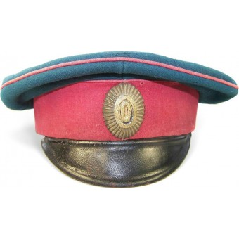 Infantry, Grenadier or Guards officers hat. Espenlaub militaria