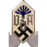 Badge of the member of VDA for Foreign Germans