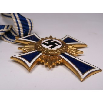 German mothers cross gold grade 1938. Espenlaub militaria