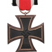 K. Quenzer (K&Q) Class II Iron Cross 1939. PKZ marked