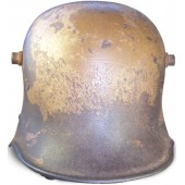 M 16 Imperail German steel helmet