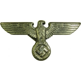 Metal eagle for the SA Kepi.. Espenlaub militaria
