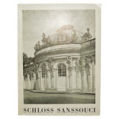 Office of the State Palaces and Gardens of the 3rd Reich- Sanssouci palace
