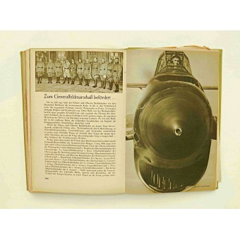 Wehrmacht The struggle for the freedom of the great German people. Espenlaub militaria
