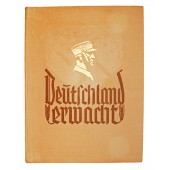 The photobook about the NSDAP History and Hitler's power- 1933
