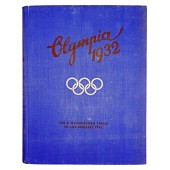 THE PHOTO BOOK- OLYMPIA 1932