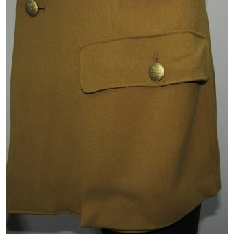 Uniform set of the NSDAP political leader without insignia