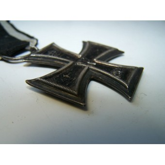 WW1 German Iron cross 2 class. Espenlaub militaria