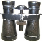 WW1 period German field binocular