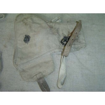 WW2 Soviet axe pouch.. Espenlaub militaria