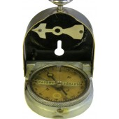 Bezard patent, Bezard- Compass, SS RZM markings romoved.