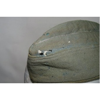 Infantry officers side hat. Espenlaub militaria