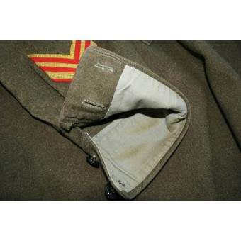 M 35 gymnasterka for Colonel of infantry, rare!. Espenlaub militaria