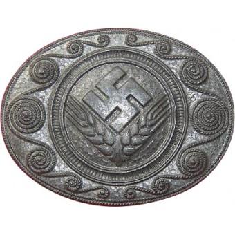 Commemorative Brooch (Erinnerungsbrosche). Espenlaub militaria