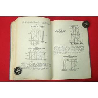Textbook for Pioneers. Espenlaub militaria