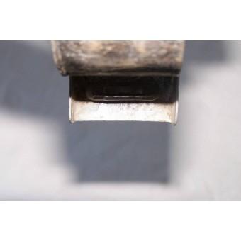 WW2 HJ aluminum buckle with original belt. Espenlaub militaria