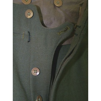 RAD or SS-TV officers trousers.. Espenlaub militaria