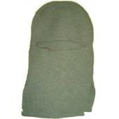 WW2 winter wool under helmet liner