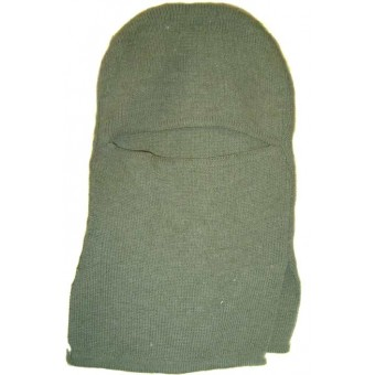WW2 winter wool under helmet liner. Espenlaub militaria