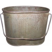 Imperial Russian steel mess kit
