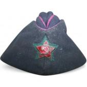 RKKA headgear pilotka M 35 for flying personnel of border troops of NKVD