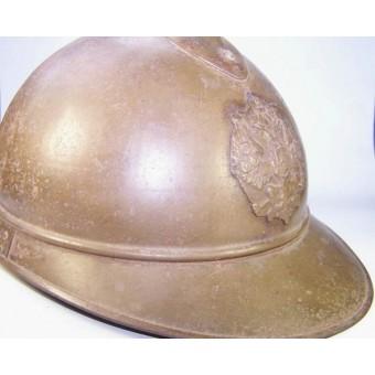 M15 Imperial Russian Adrian type helmet.. Espenlaub militaria