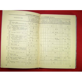 Regulations for medical prophylactic work in Red Army, 1941 year. Espenlaub militaria
