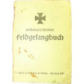 Soldiers evangelisches song book