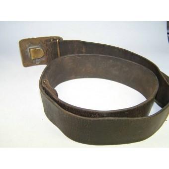 WW2 M36 belt and buckle for the military schools. Espenlaub militaria