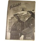 German WW2/Waffen SS propaganda magazine