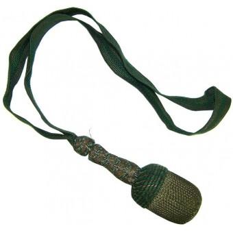 Infantry bajonette trodel- knot. Espenlaub militaria