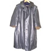 WW2 NAVY or Navy infantry combat raincoat