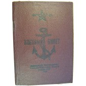 WW2 Navy paybook