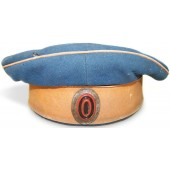 Enlisted men 37th of Military order Gen Feldm Minich dragoon regiment, or 39th Narva dragoon regiment hat