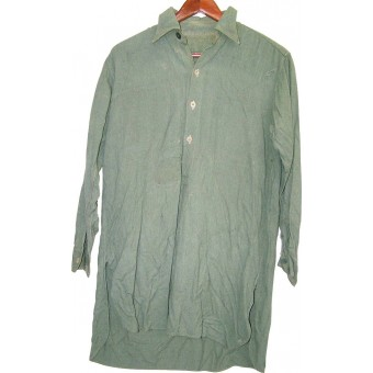 German WW2 shirt. Espenlaub militaria