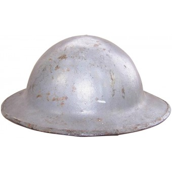 MK I US helmet, Red Army re-issue.. Espenlaub militaria