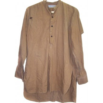 NSDAP brown under shirt. Espenlaub militaria