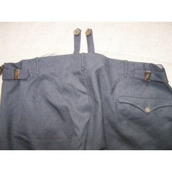 Waffen SS or Wehrmacht, private purchased, breeches.. Espenlaub militaria