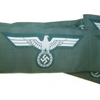 Heer, enlisted personnel breast eagle M 36