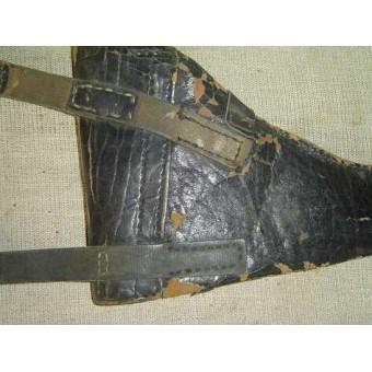 Red Army / Soviet Russian NAVY holster for TT pistol. Espenlaub militaria